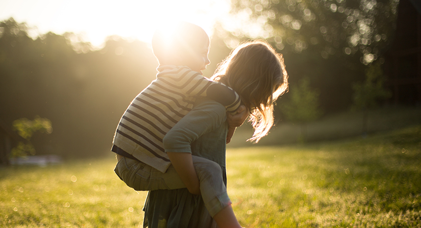 family how to develop emotional intelligence in children