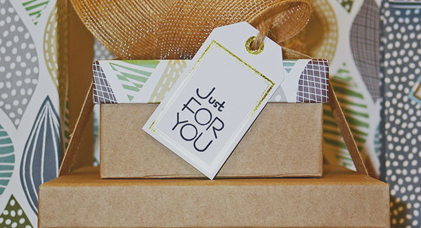 tyro 365 plog post on sending gifts to loved ones in prison
